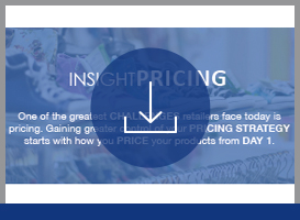 Insight Pricing Brochure download