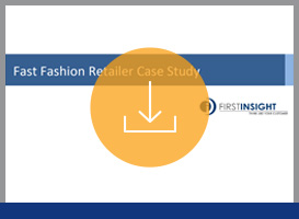 Download Fast Fashion Retailer Case Study