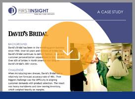 Download David's Bridal Case Study