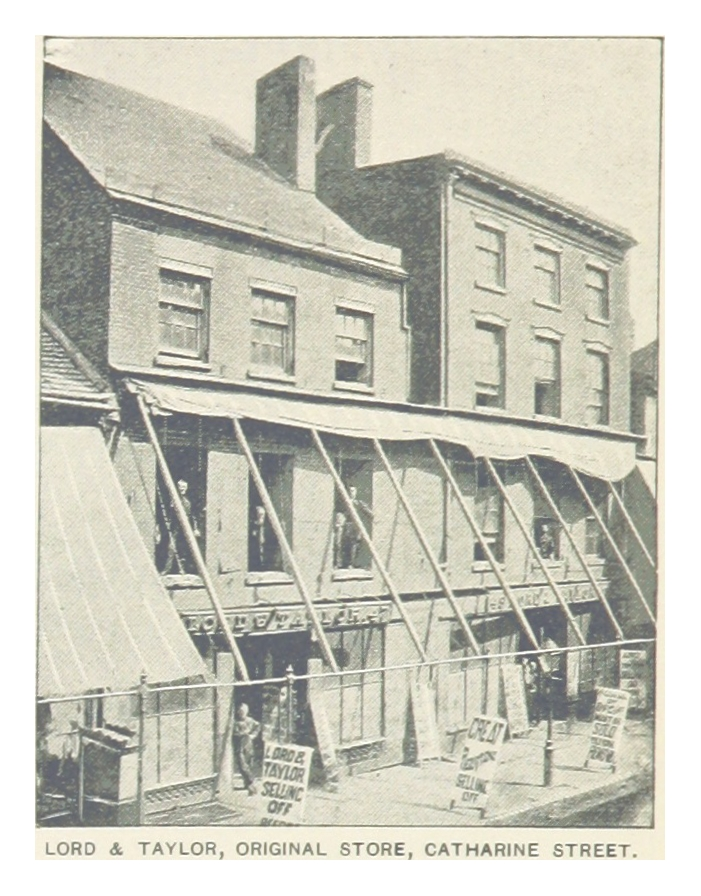 (King1893NYC)_pg854_LORD_&_TAYLOR,_ORIGINAL_STORE,_CATHARINE_STREET
