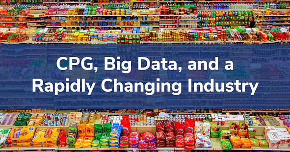 CPG Big Data Cover