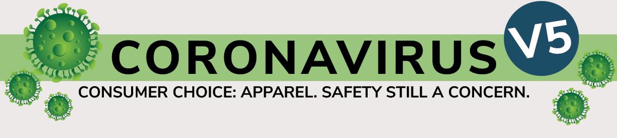 Coronavirus Email. Header V5