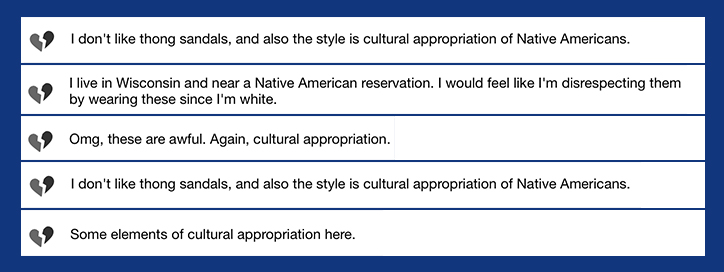 Culturalappropriation