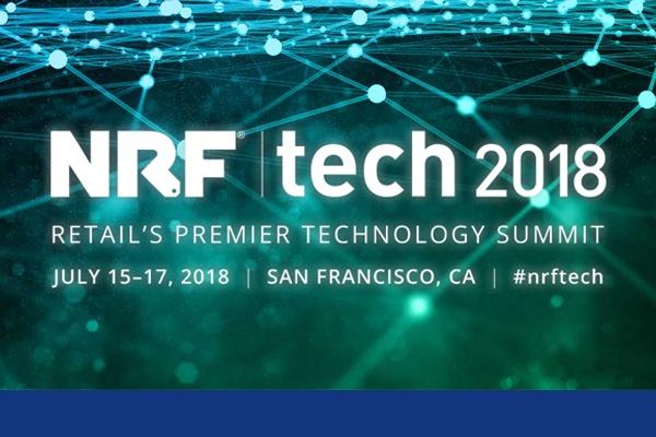 NRF Tech 2018 Cover