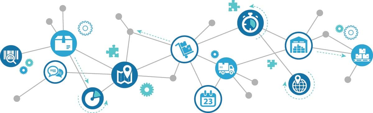 Supply-Chain-Vector