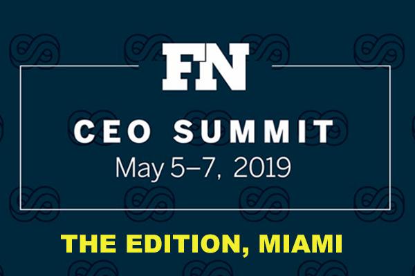 Footwear News CEO Summit 2019
