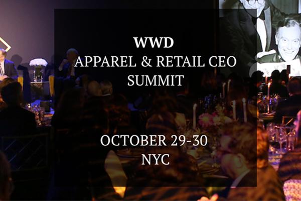 WWD CEO SUMMIT