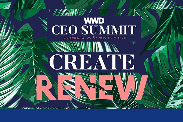 WWD CEO Summit 2017 Event Cover