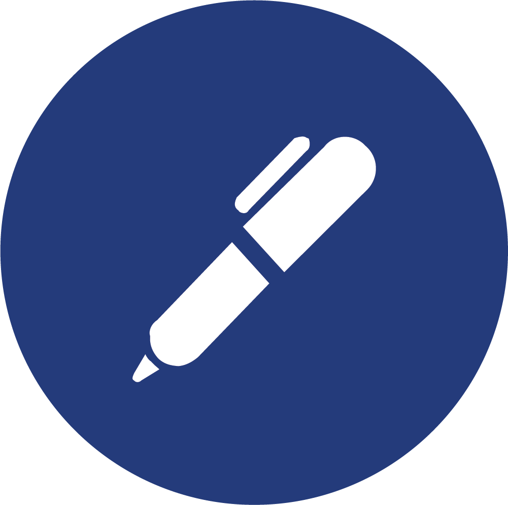 Inform Design Decisions Icon