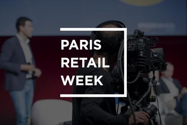 Paris Retail Week Event Card