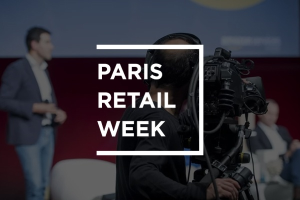 Paris Retail Week Event Card