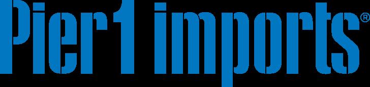 Pier 1 Logo