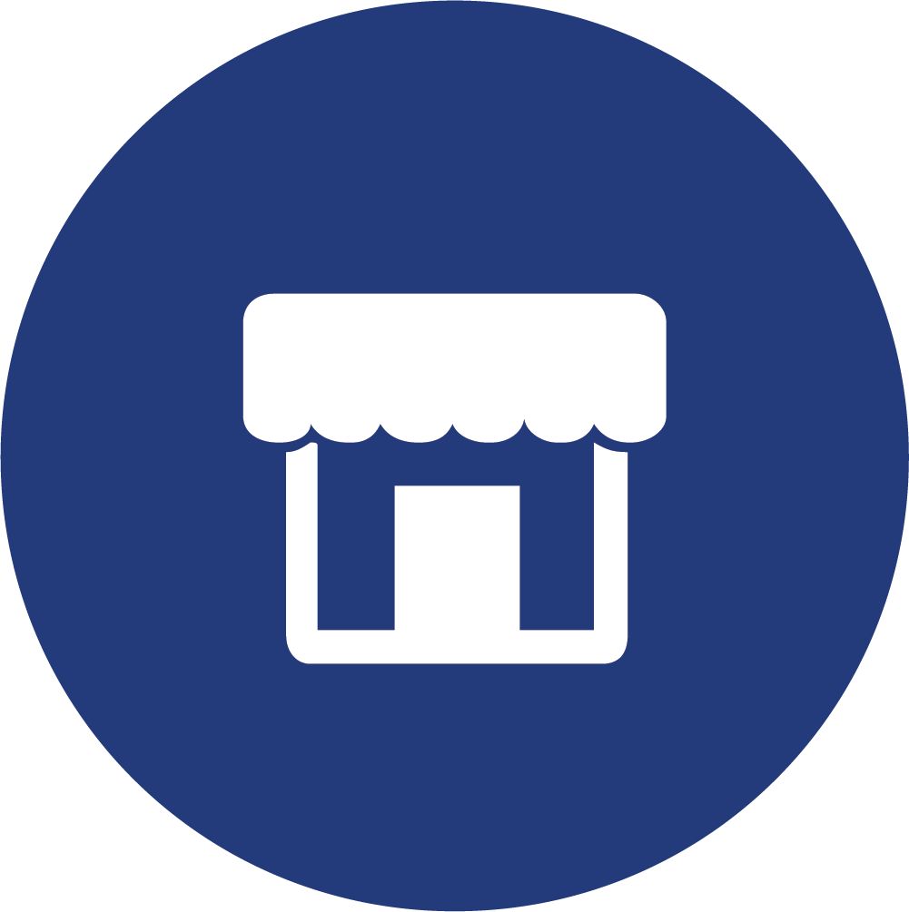 Reduce Store Testing Icon
