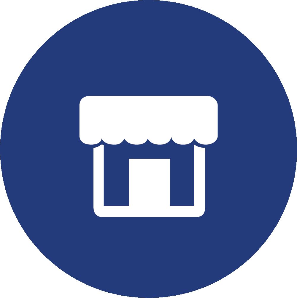 Reduce Store Testing Icon