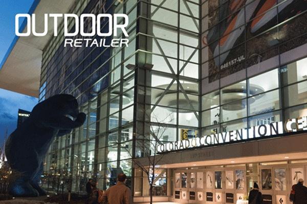 Outdoor Retailer Event Cover