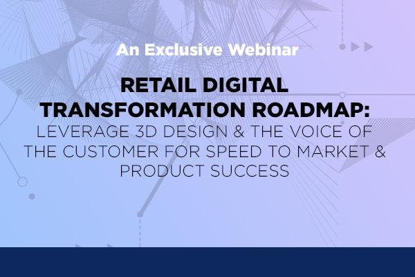 Retail Digital Transformation Roadmap Webinar