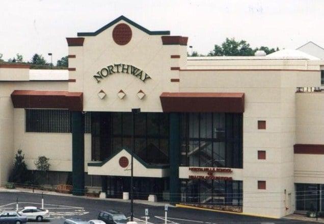 northway mall