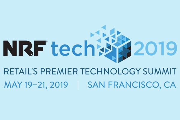 nrf tech retail's premier technology summit