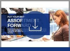 Optimizing Assortment Brochure Download Icon