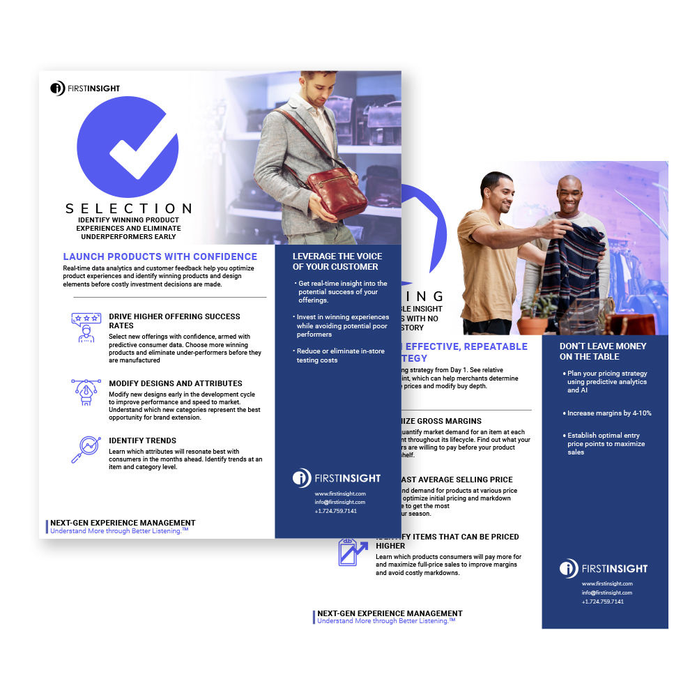 Brochure-Card