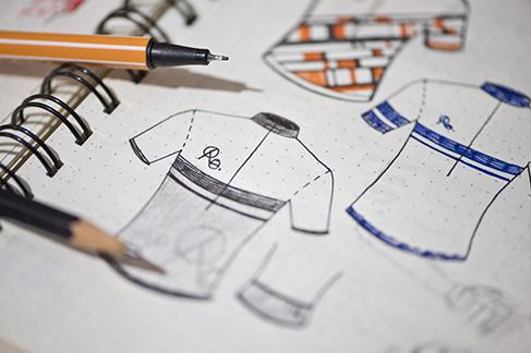 Designer-Sketching-Shirts