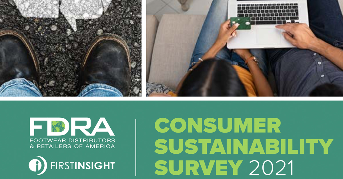 Six Smart Takeaways from the First Industry-Wide Shoe Consumer Sustainability Survey