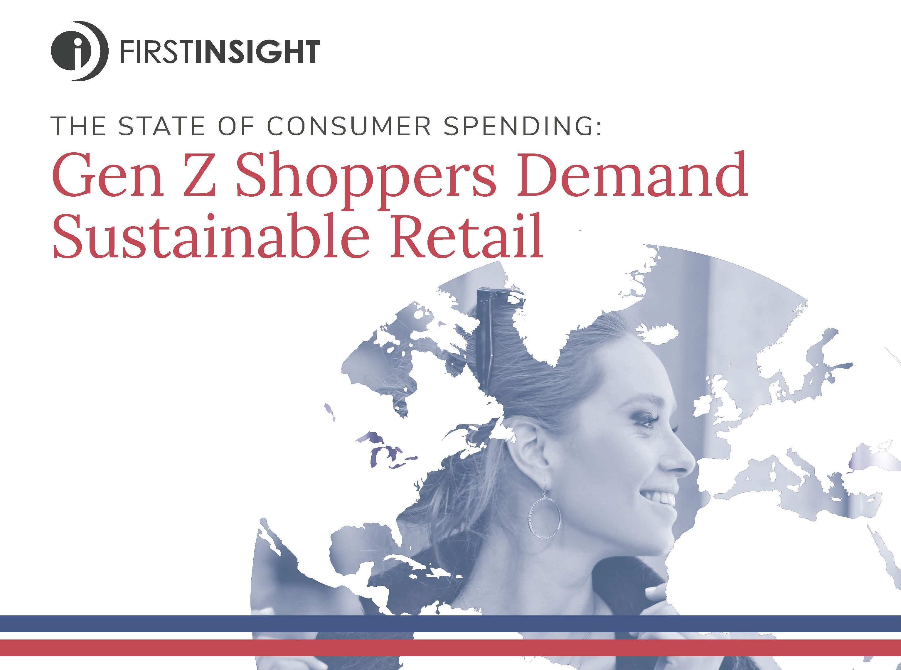 First Insight Finds Expectations for Sustainable Retail Practices Growing with the Rise of Gen Z Shoppers