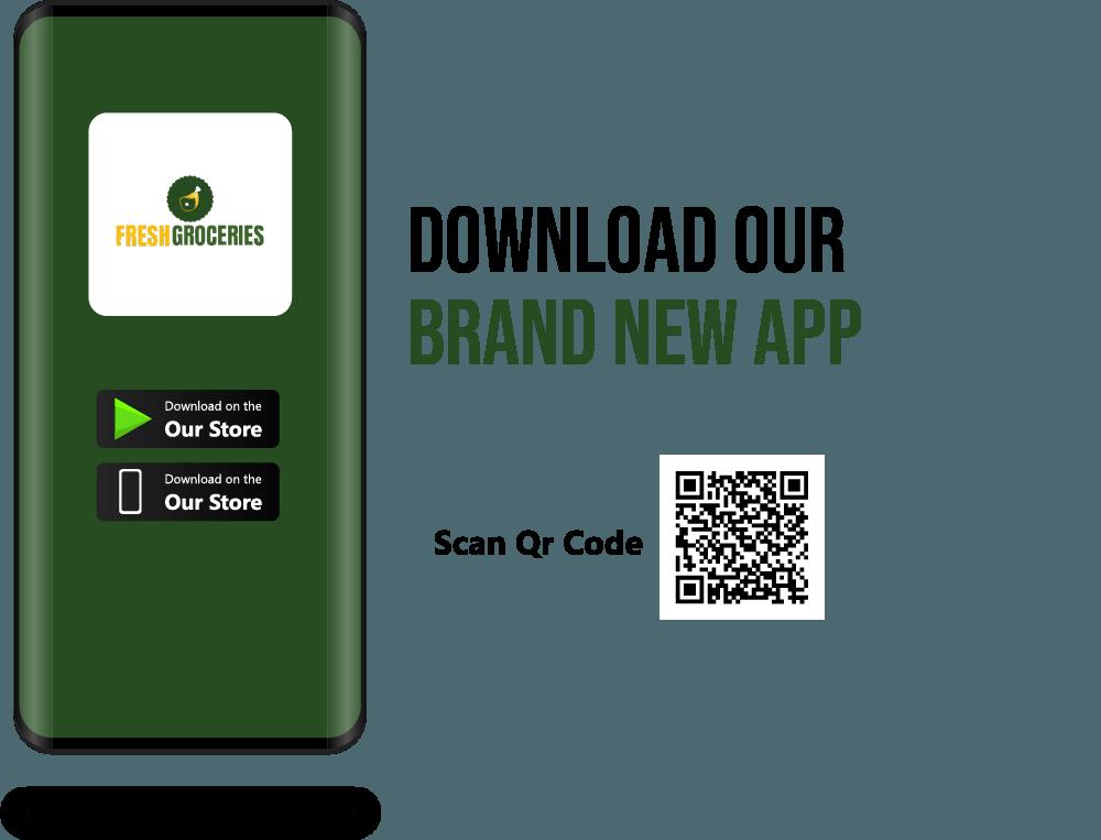 Grocery-App-Mock