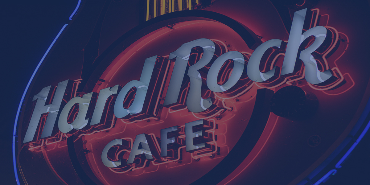 Hard Rock International and First Insight Announce Expanded Partnership