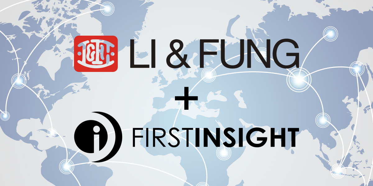 Li & Fung and First Insight announce global strategic partnership to integrate Voice of the Customer analytics into Li & Fung's Digital Supply Chain Solutions