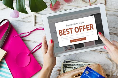 Online-Shopping-Offer