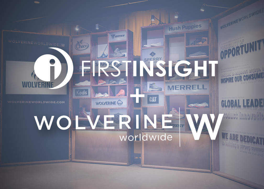 Wolverine Worldwide and First Insight Announce Global Strategic Partnership to Integrate Digital Product Testing and Voice of Customer Analytics