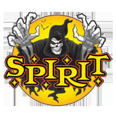 Spirit Halloween Stores Logo