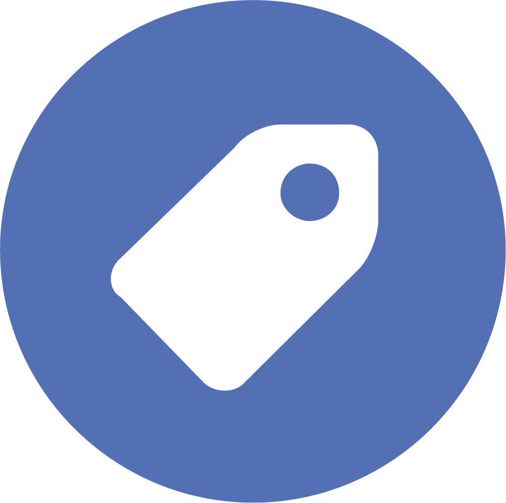 Identify Products icon