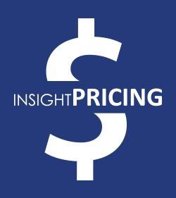 Insight-Pricing