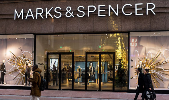 Marks & Spencer Partners with Optitex and First Insight